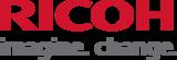 Ricoh General Feedback Ideas Portal Logo